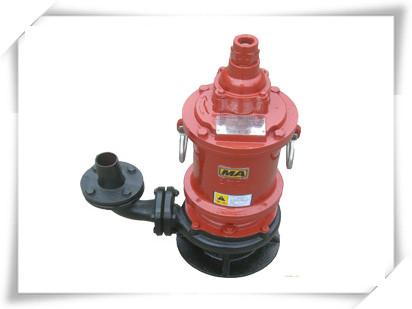 潜水泵三个接线柱的接线图