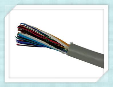 铁路信号电缆--电线电缆